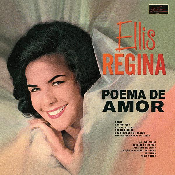 Elis Regina Canto De Ossanha Rosa Morena